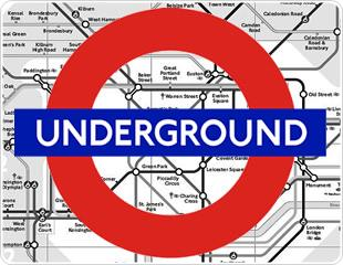 Building The London Underground