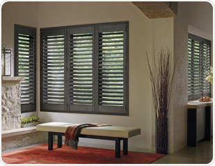Hunter Douglas Wins Product of the Year Award for Heritance Hardwood Shutters